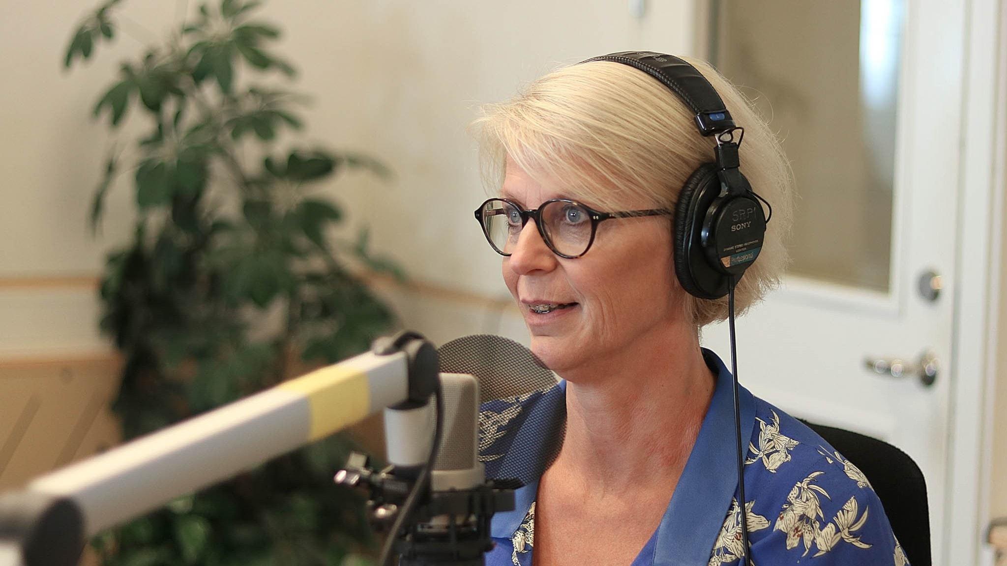Vad ska (M) göra till nästa val, Elisabeth Svantesson?