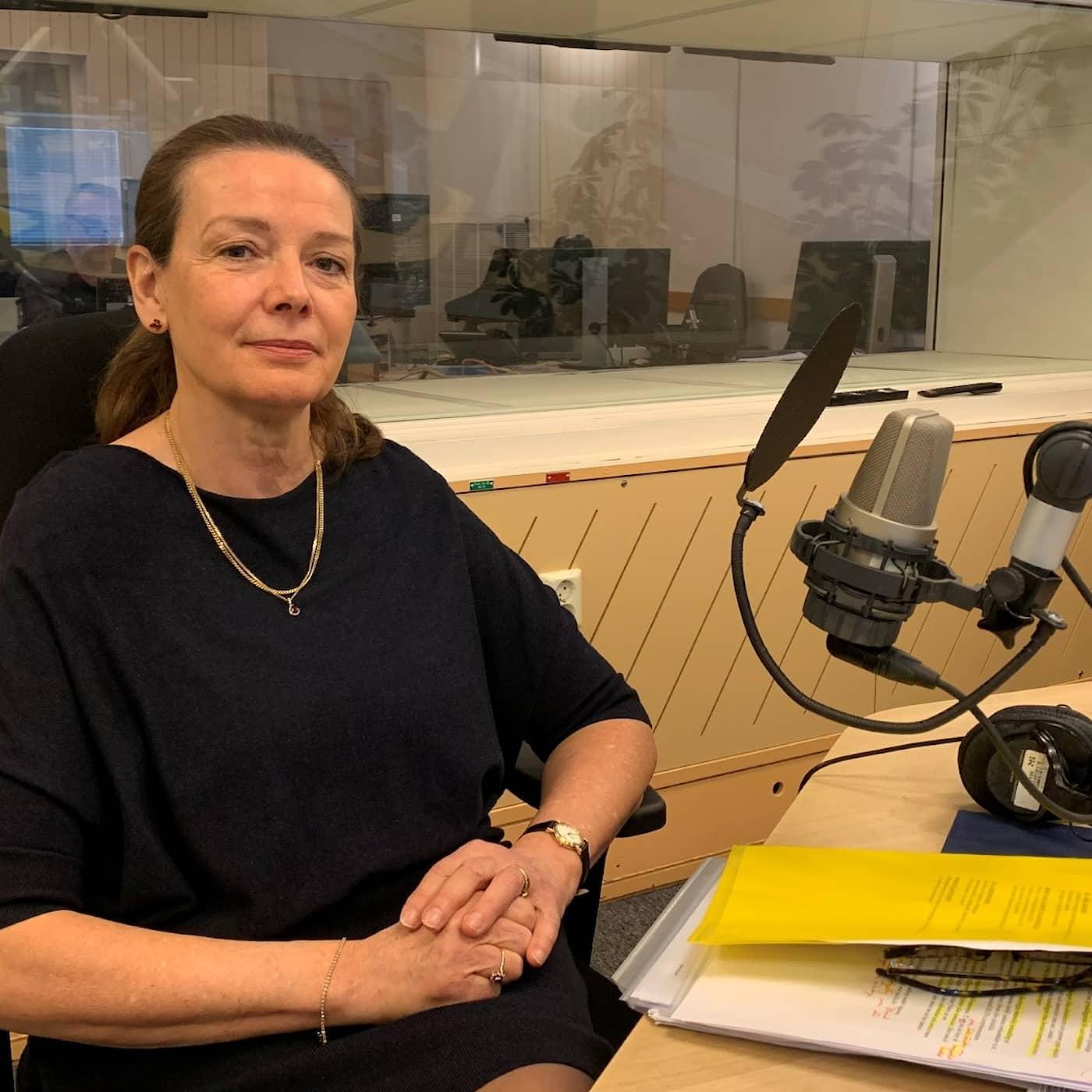 Chefs-JO Elisabeth Rynning om coronarestriktionerna