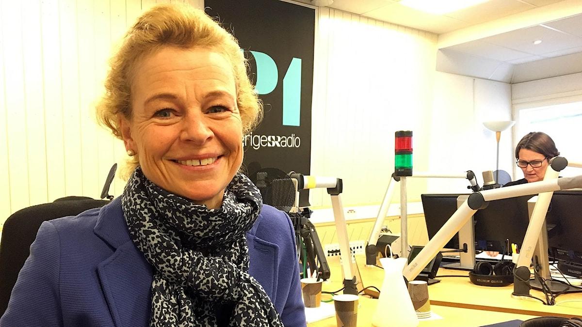 Annemarie Gardshol.