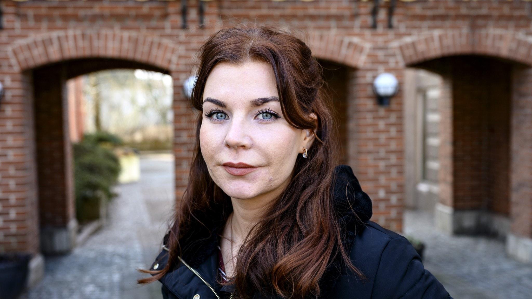 Ekots lördagsintervju med Louise Erixon (SD)