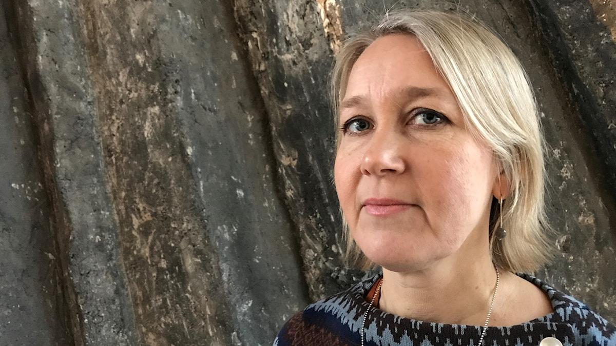 Ulrika Modéer