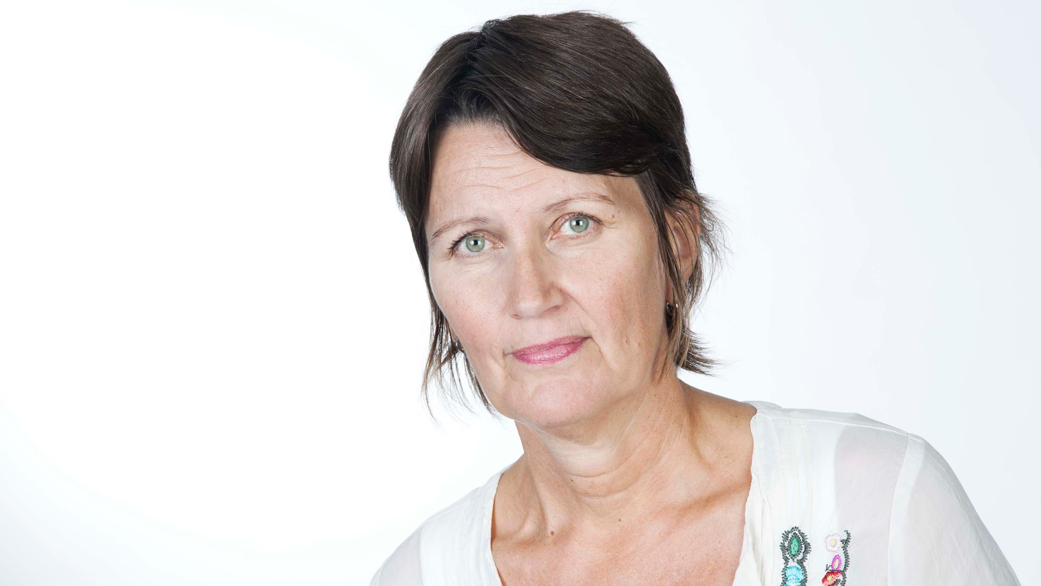 Palle Borgström, LRFs förbundsordförande - Ekots lördagsintervju