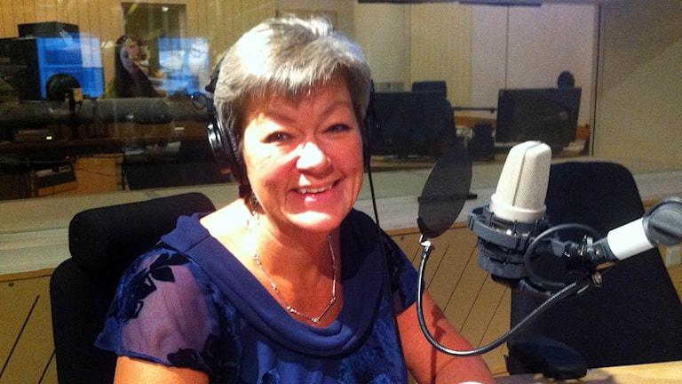 Ylva Johansson, Ekots lördagsintervju