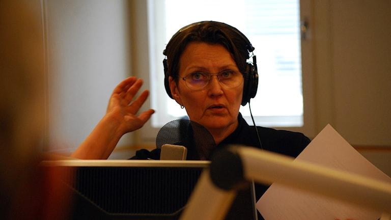 Monica Saarinen