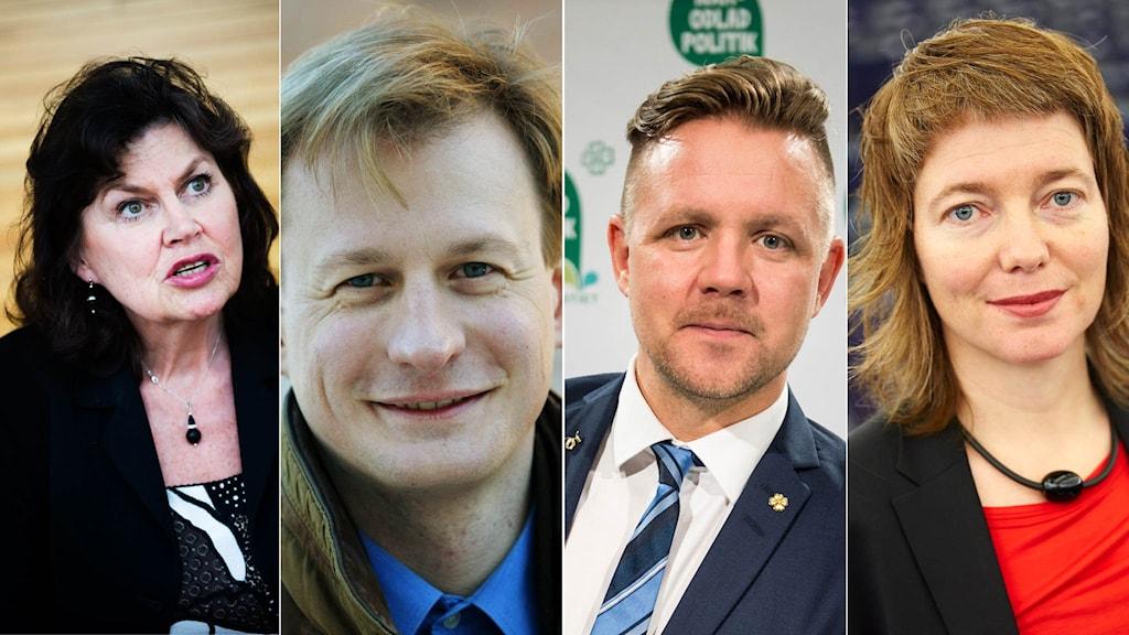 EU-parlamentariker om datalagringsdirektivet