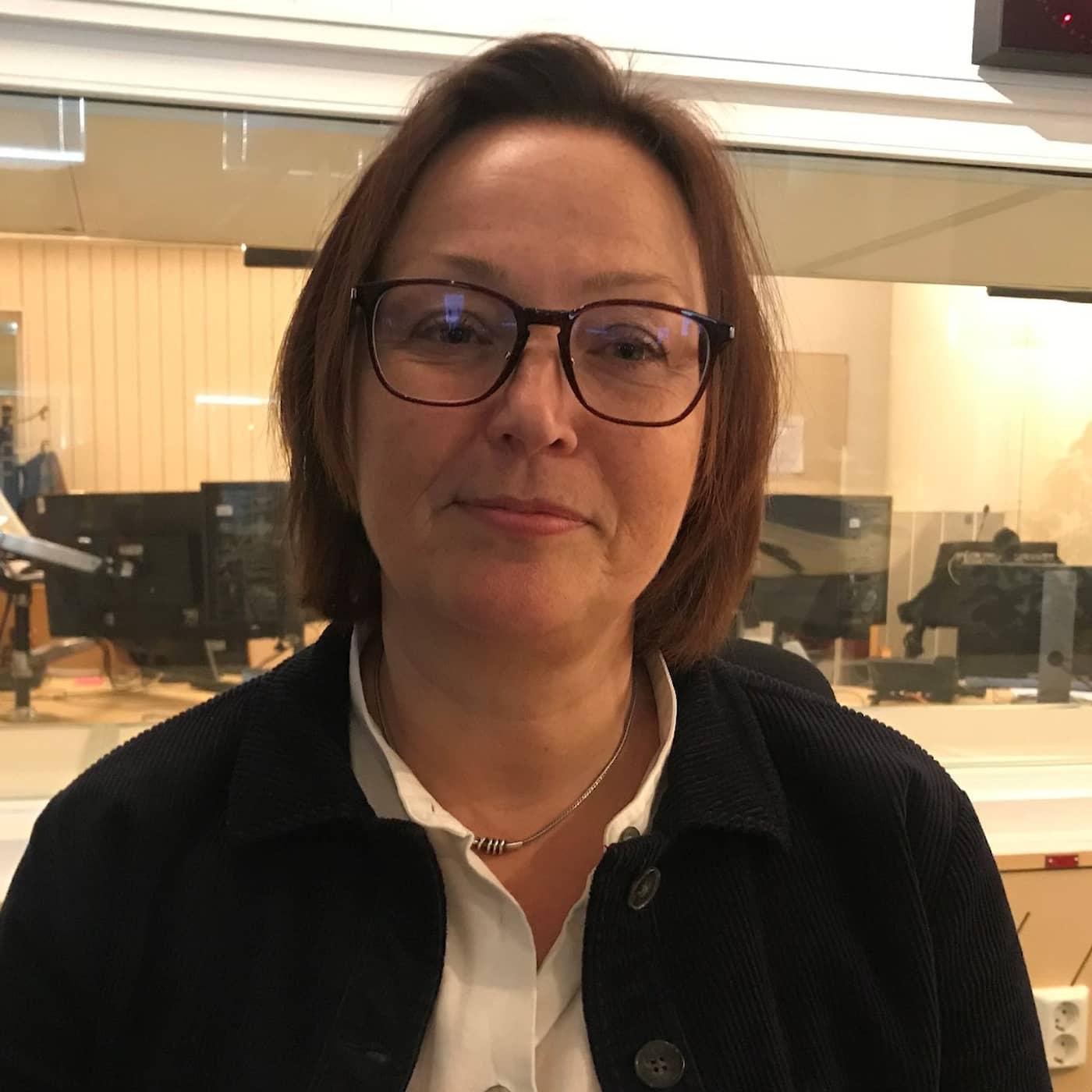 Hur har MSB hanterat coronakrisen, Camilla Asp, vikarierande generaldirektör på MSB?