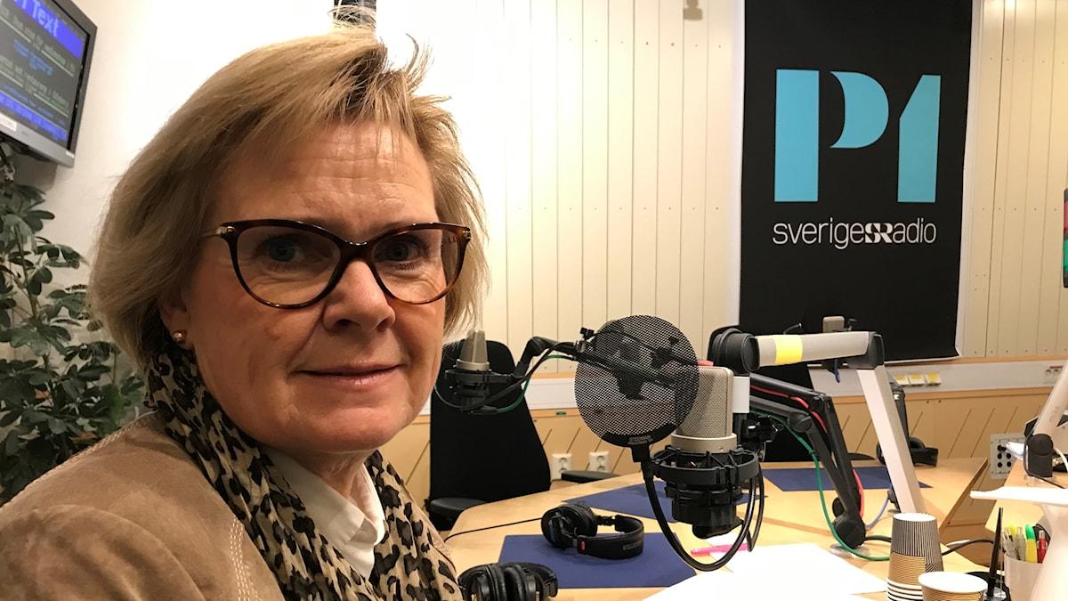Petra Lundh, Riksåklagare