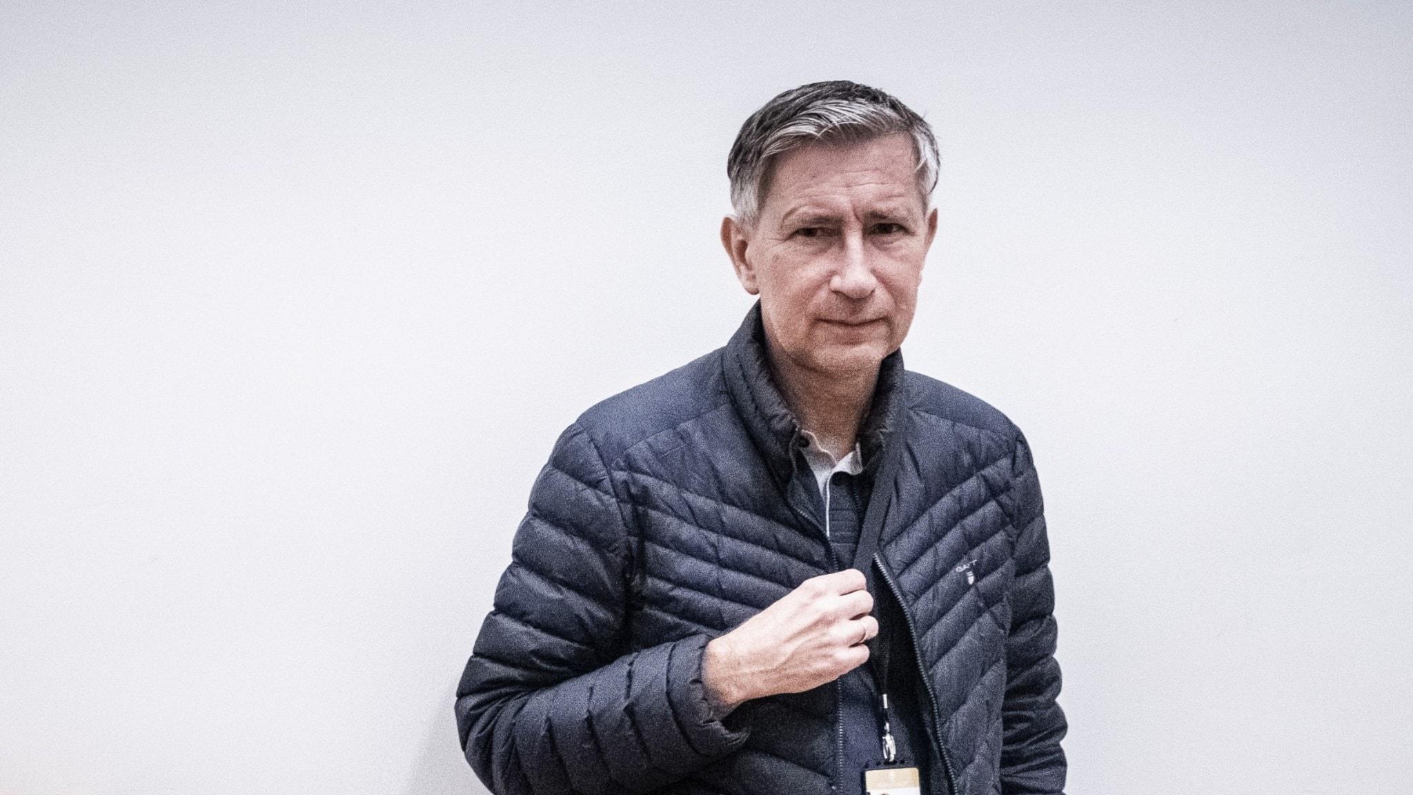 Kommer coronavaccinet att räcka, Richard Bergström?