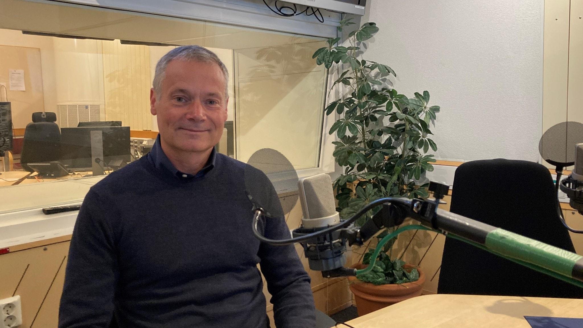 Johan Kuylenstierna, Klimatpolitiska rådet.