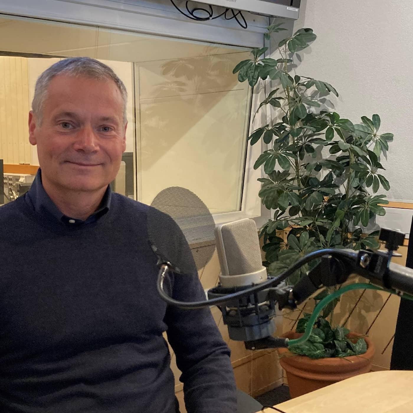 Hur ska Sverige nå klimatmålen, Johan Kuylenstierna?