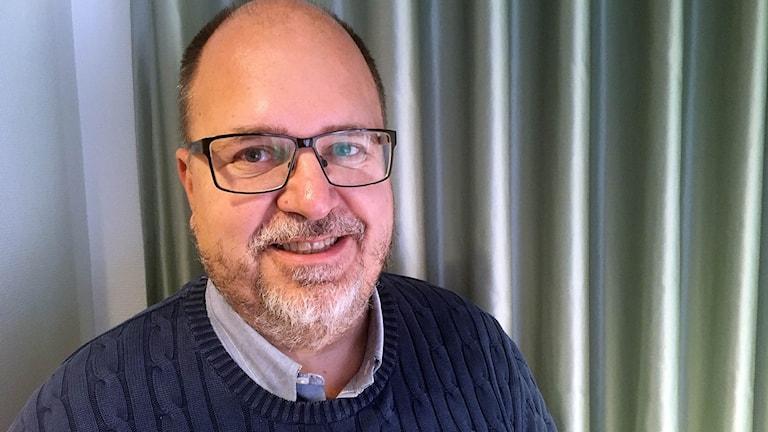 Karl-Petter Thorwaldsson, LO, om regeringsbildningen