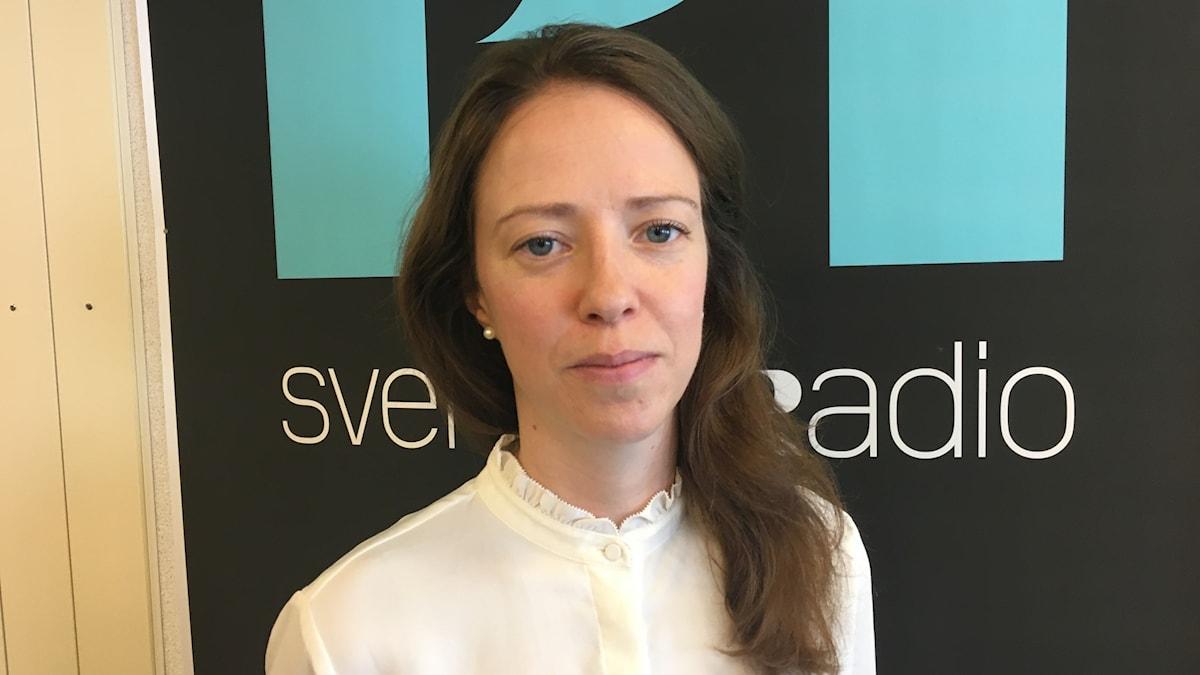 Åsa Lindhagen ( MP)