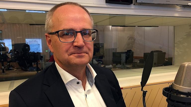 Hur illa är det för svenska bönder, Palle Borgström, LRF?
