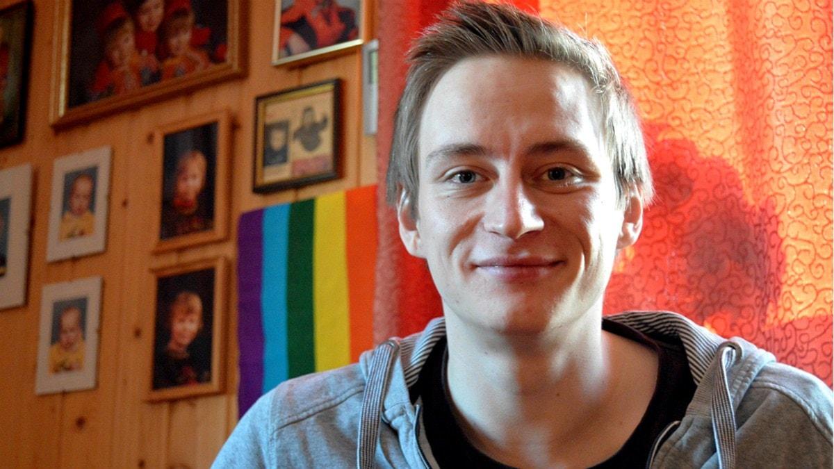Lemet Ande Stueng. Foto: Merethe Khumunen/Sveriges Radio