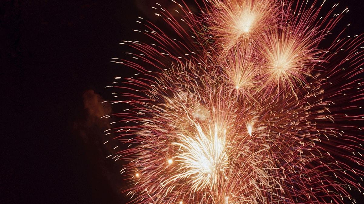 Världen laddar upp för årtusendets fest samtidigt som många befarar en jättekatastrof.