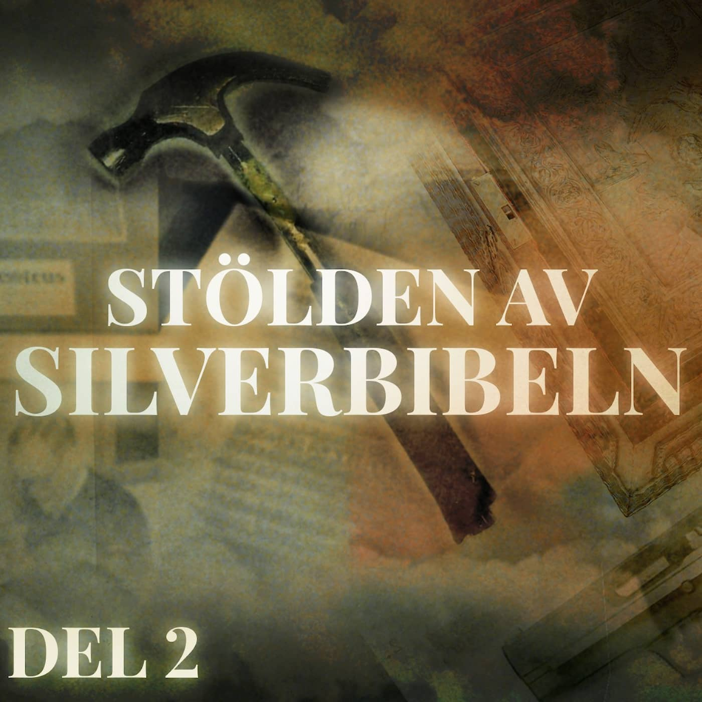 Del 2/2 Stölden av Silverbibeln - sedelgömman på vinden