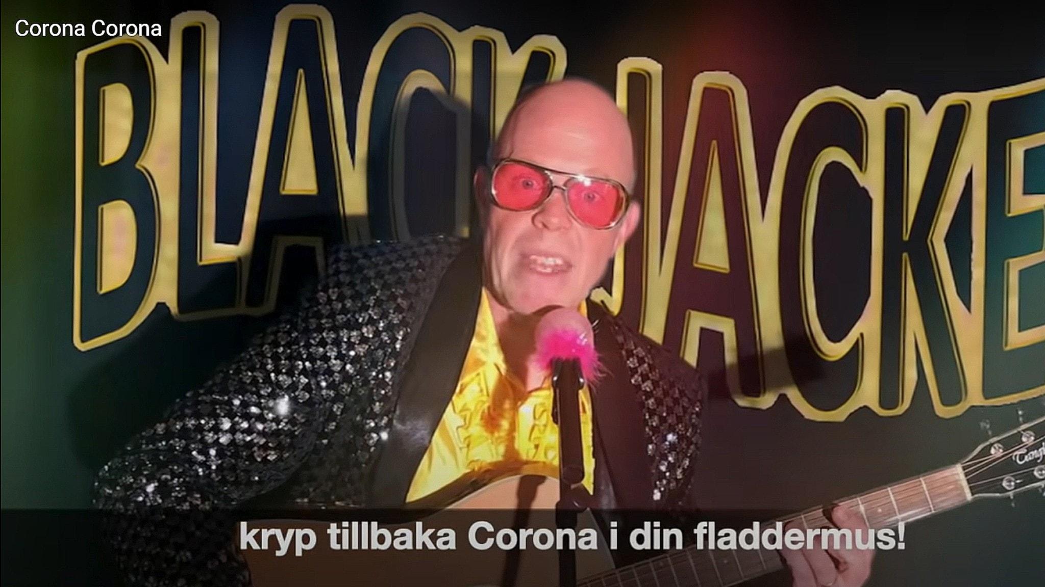 P4 Dokumentär - Skrattet mitt i Coronan