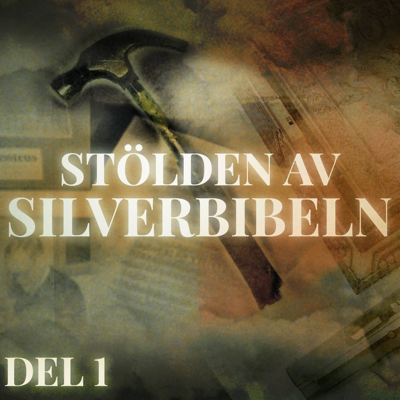 Del 1/2 Stölden av Silverbibeln - tårgaskuppen på biblioteket