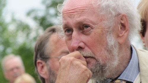 Hummelhonung, pölsa och teologi i Torgny Lindgrens litterära värld.
