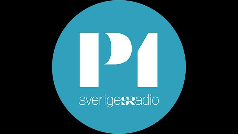 Sveriges Radio P1 cirkel logo