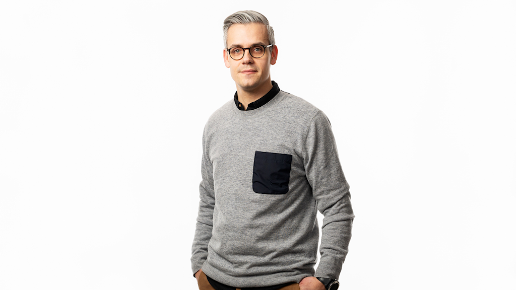Jörgen Edberg ekonomichef