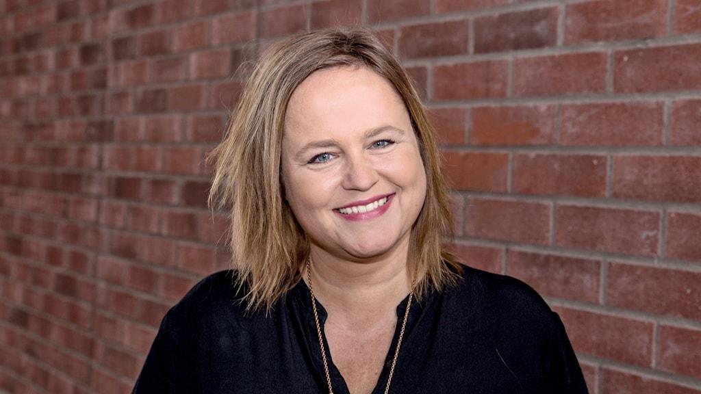 Liselotte Mellesmo, programledare
