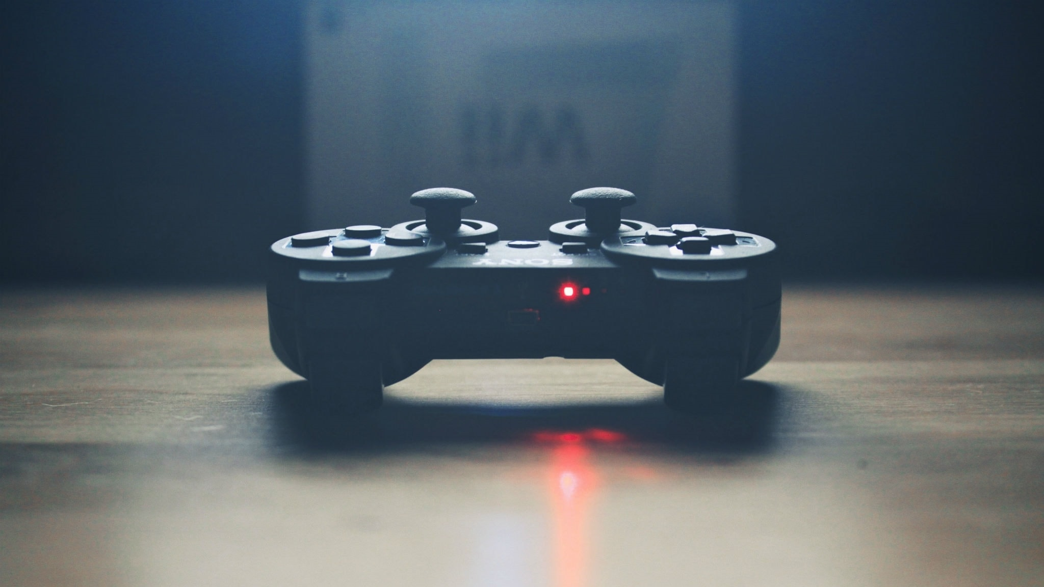 Tv-spel