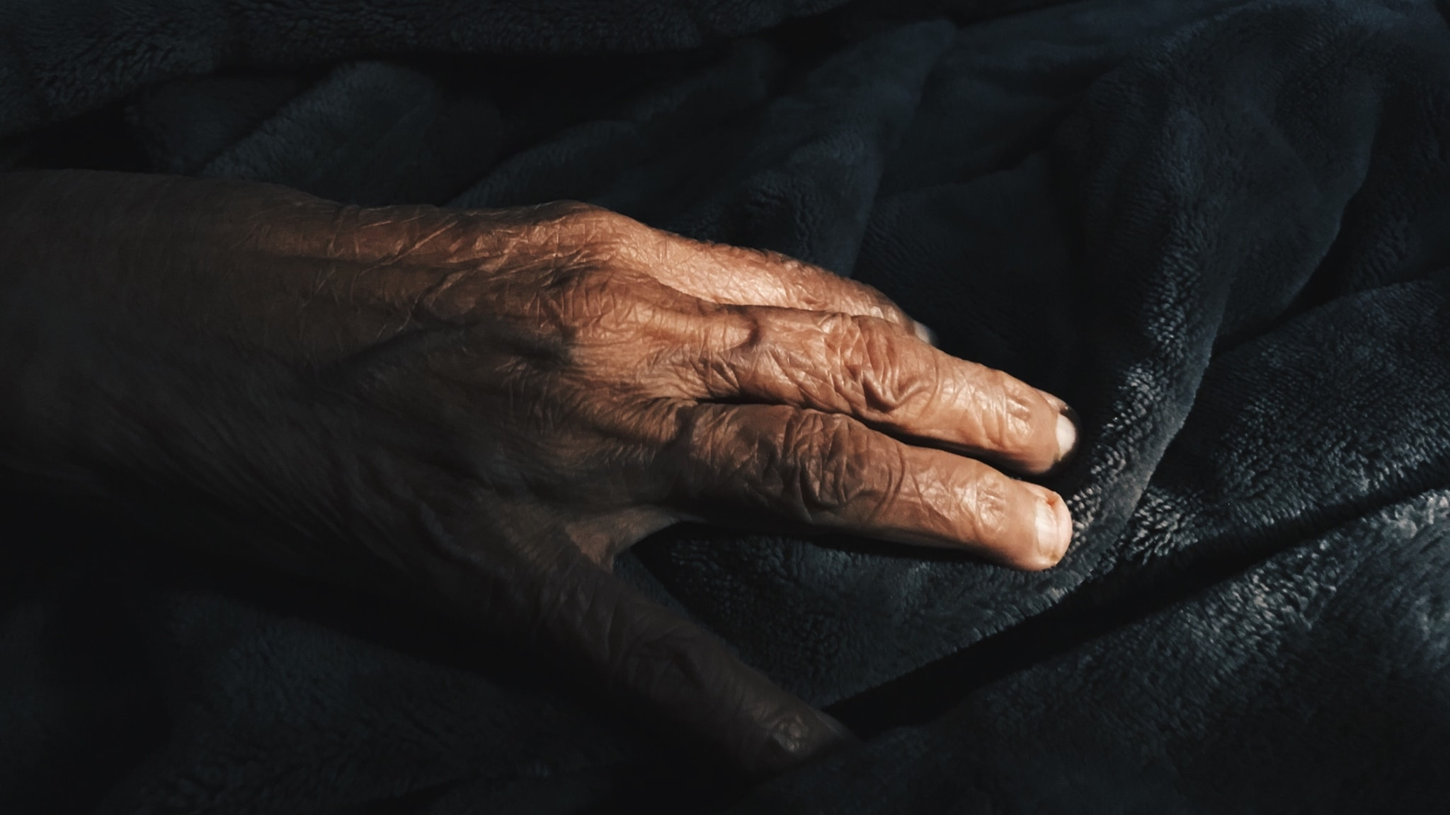Anhörig till demenssjuk?