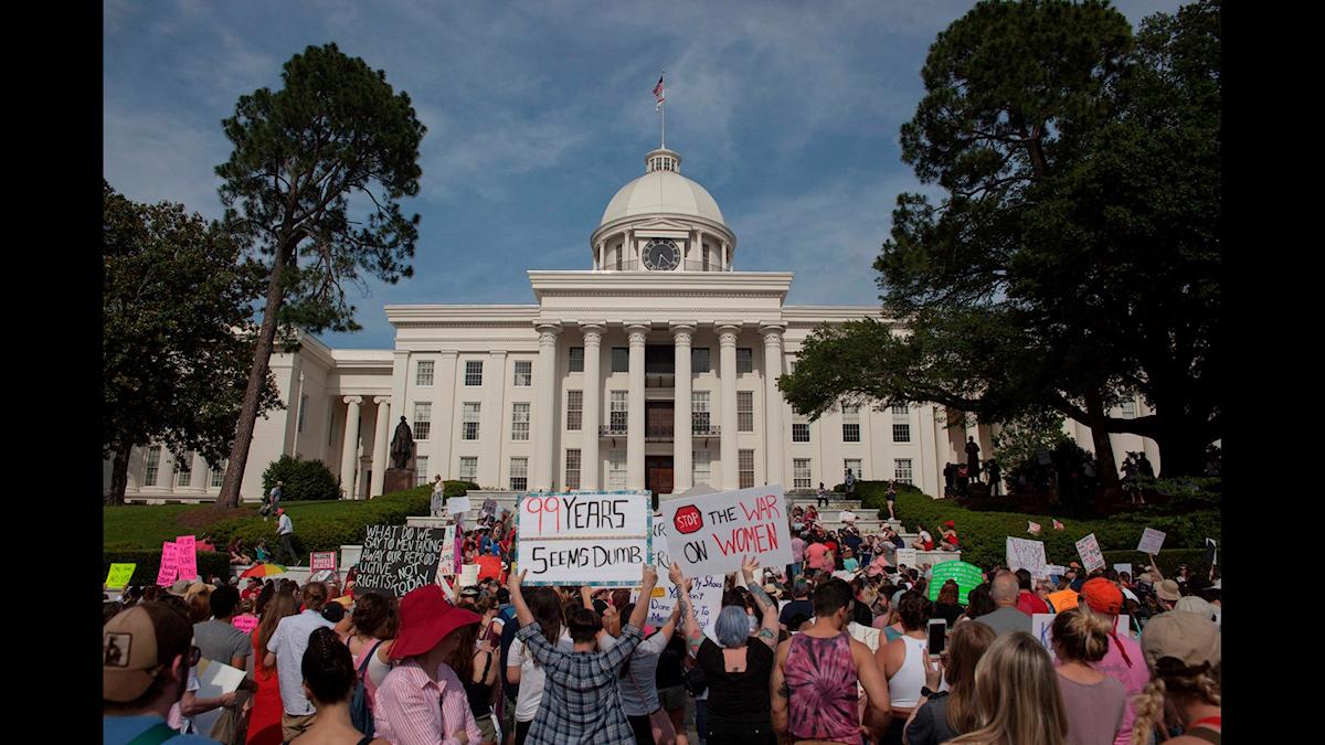 Abortprotest