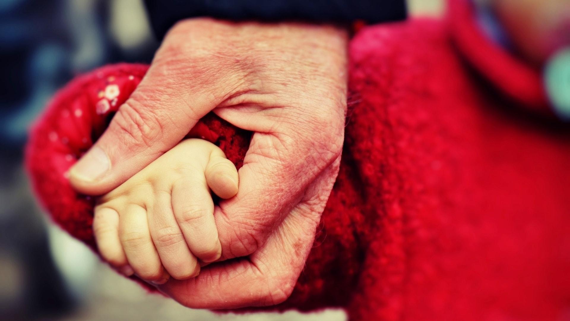 Att vara förälder och inte ha råd