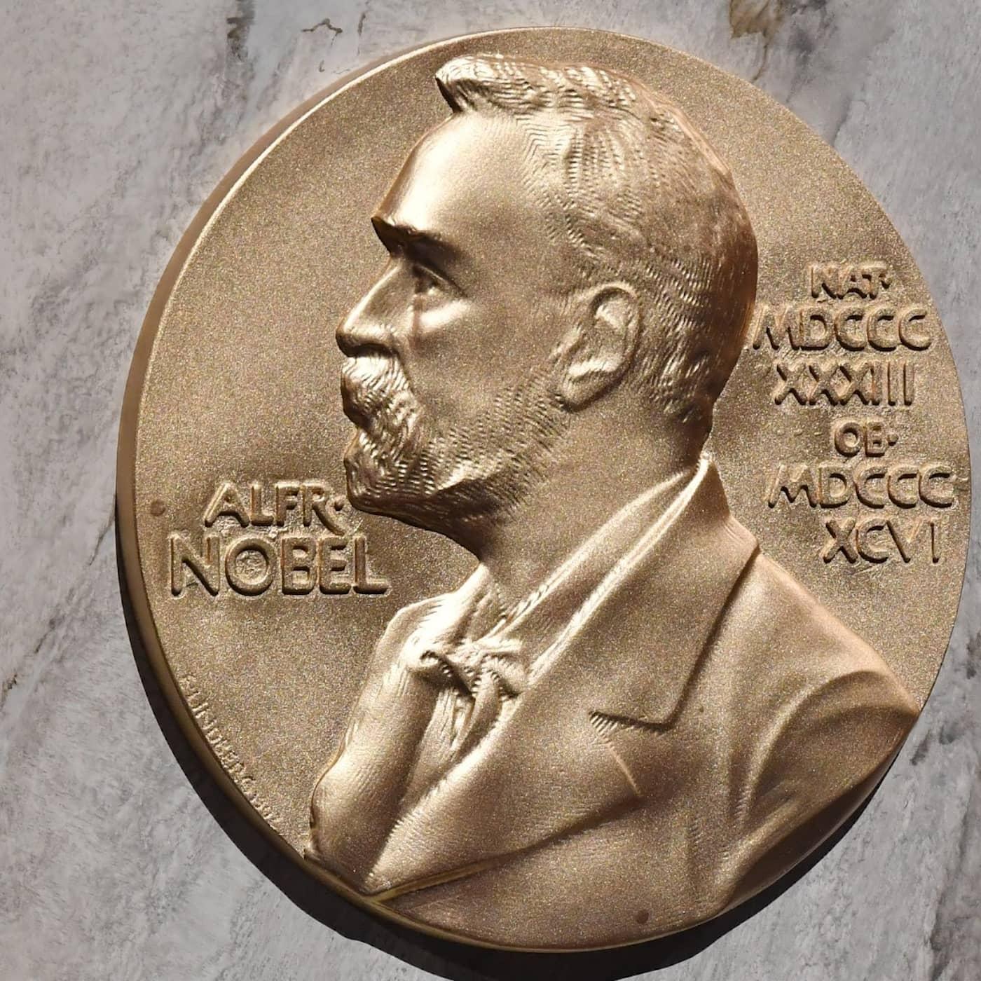 Vilket Nobelpris skulle du ge dig själv? Vad är du bäst på?