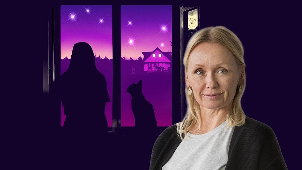 Anna Olofsson