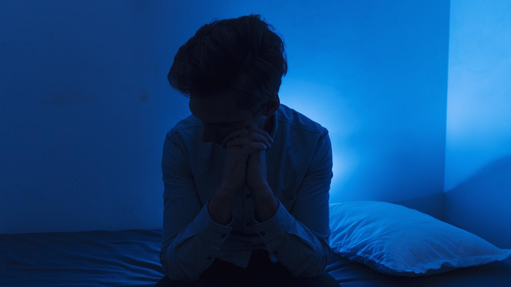 Vi måste våga prata om självmord