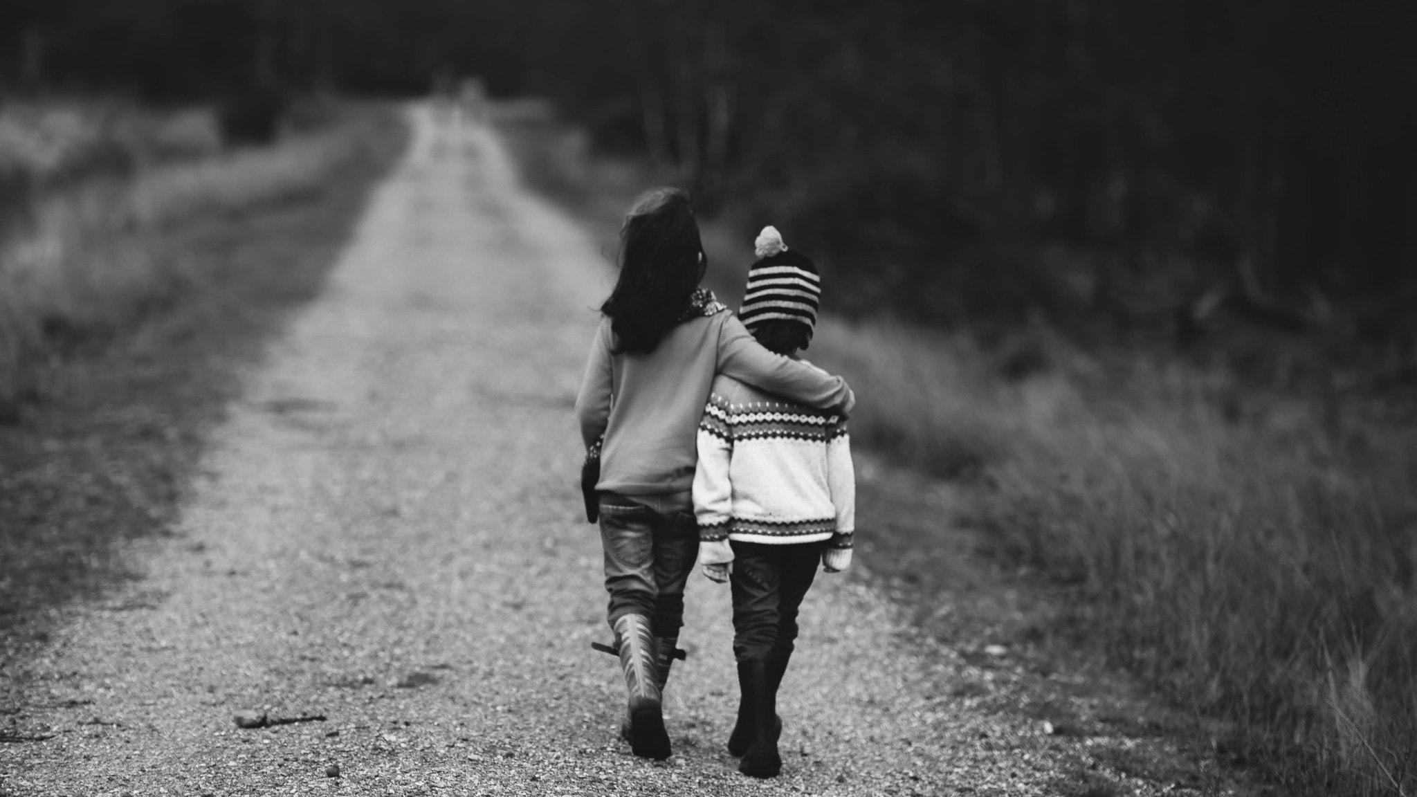 Vänskap – på gott och ont