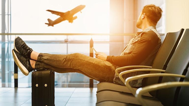 Drömmen om jobbet utomlands