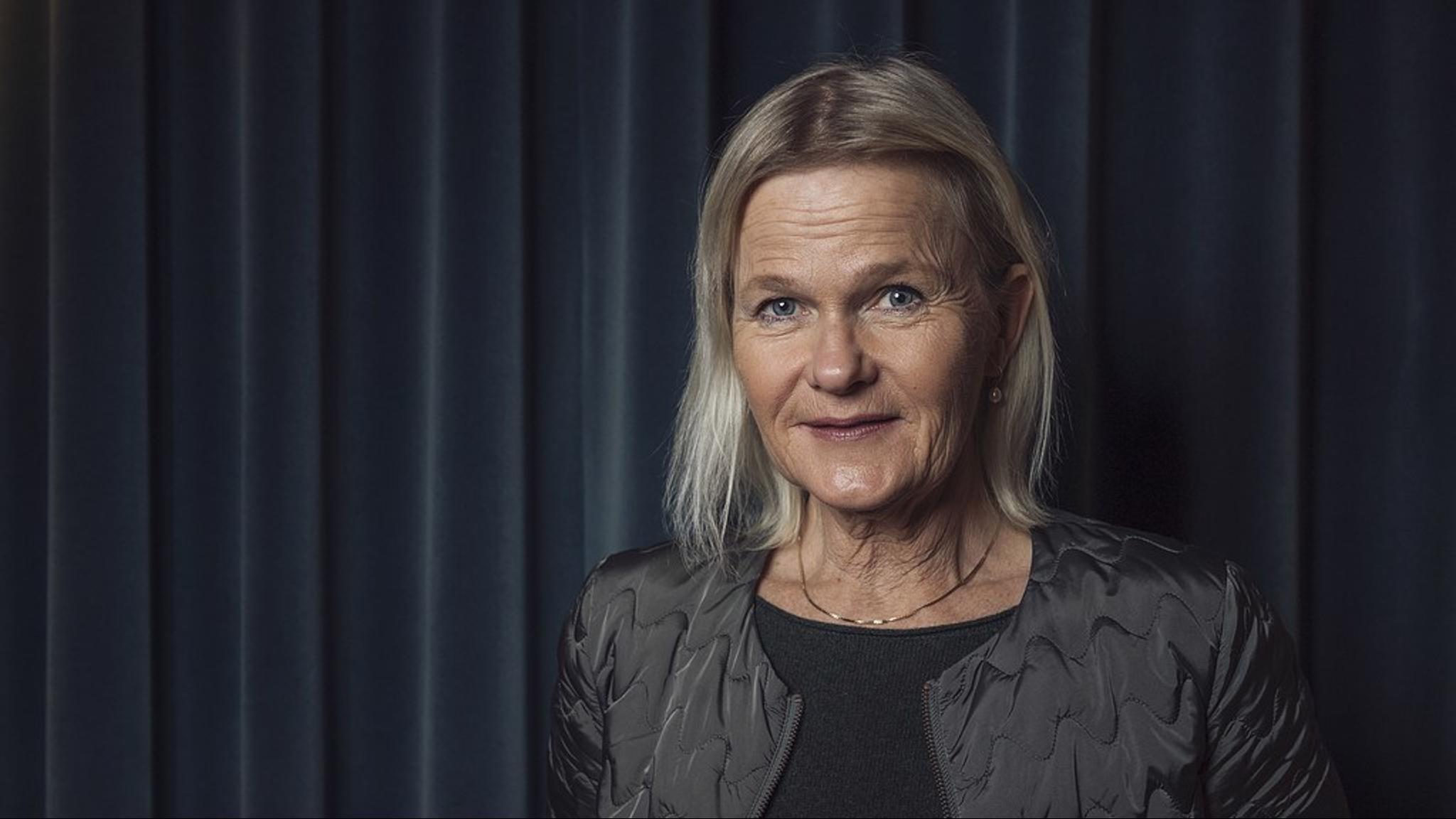 Karlavagnen Sommarkväll med Sissela Kyle