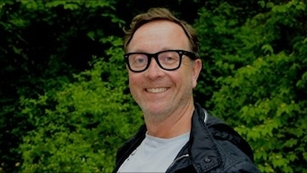 Karlavagnen Sommarkväll med Claes-Johan Larsson