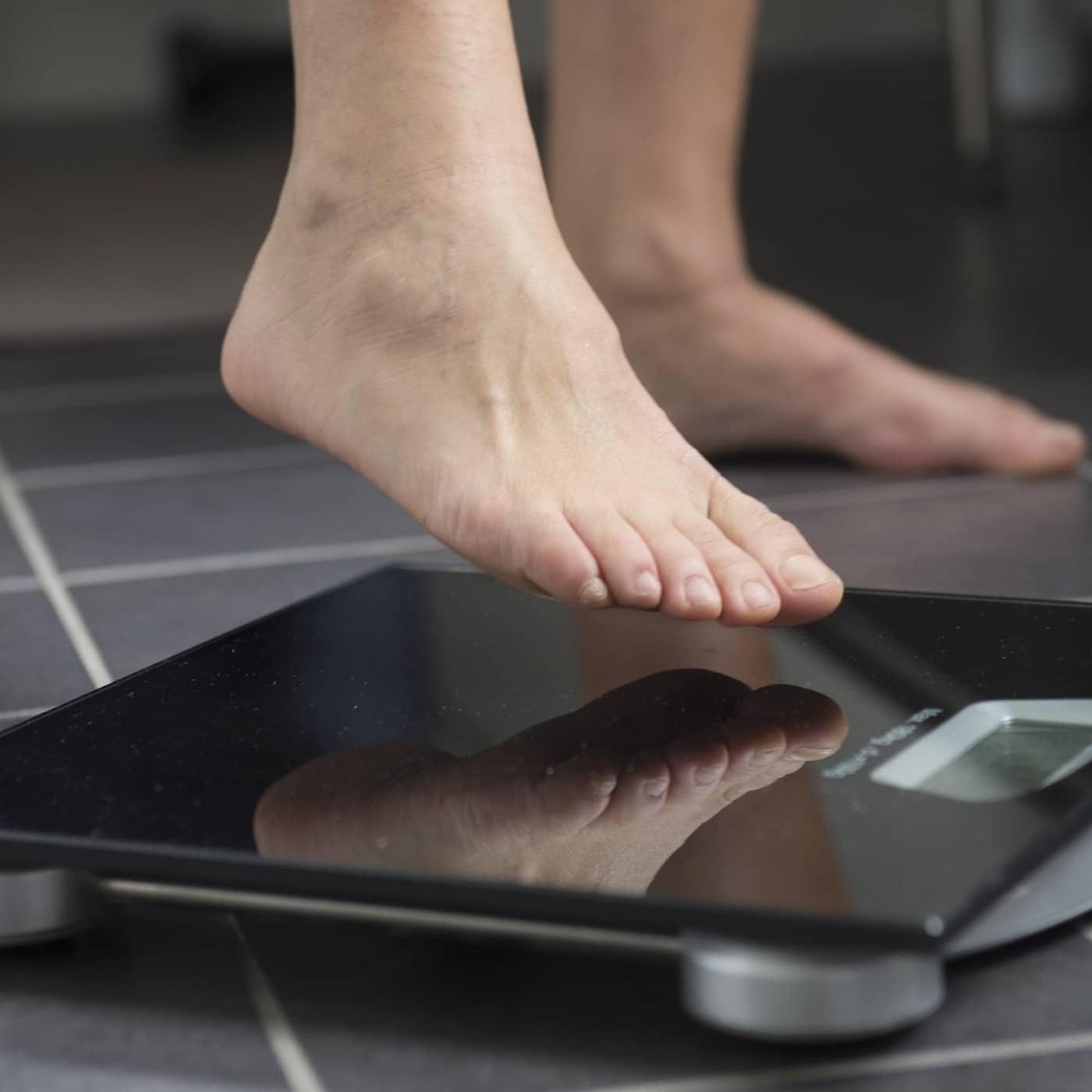 Hur har du det med vikten?