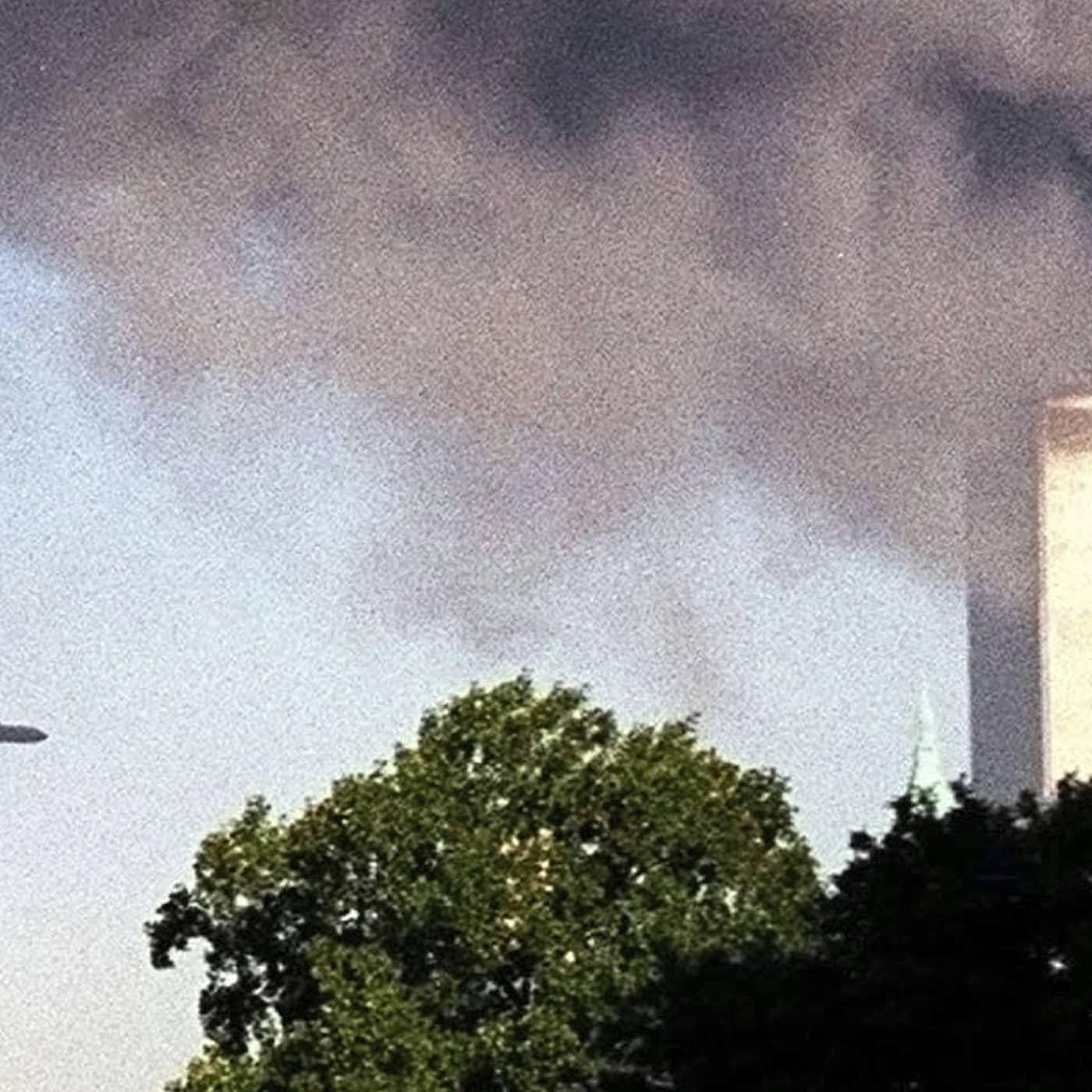 20 år sedan 9/11 – kommer du ihåg?