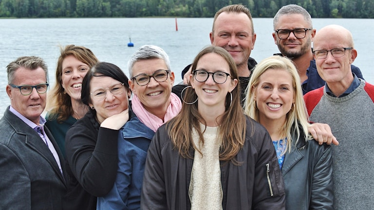 Programbild för Morgon i P4 Sörmland