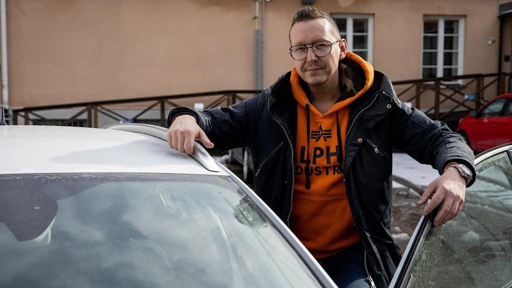 Andreas Morén