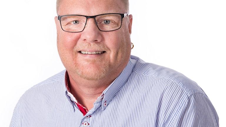 Björn Karlsson. Foto: Ulla-Carin Ekblom.