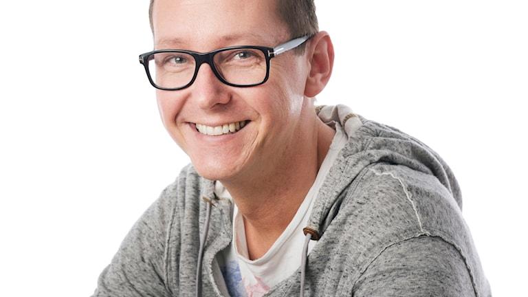 Andreas Morén. Foto: Ulla-Carin Ekblom.