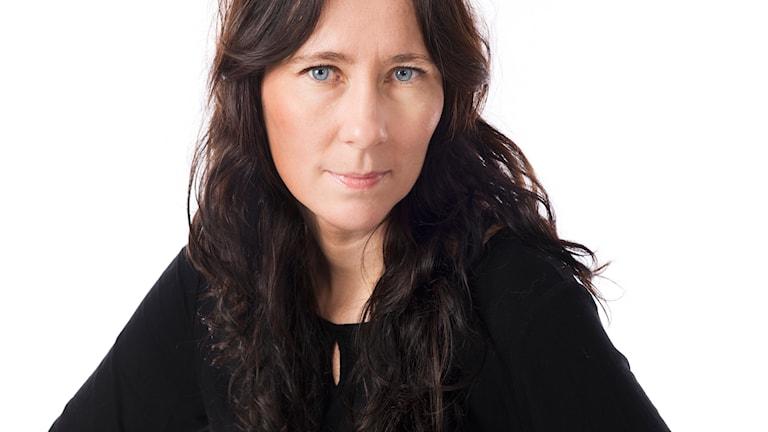Malin Holmberg. Foto: Ulla-Carin Ekblom