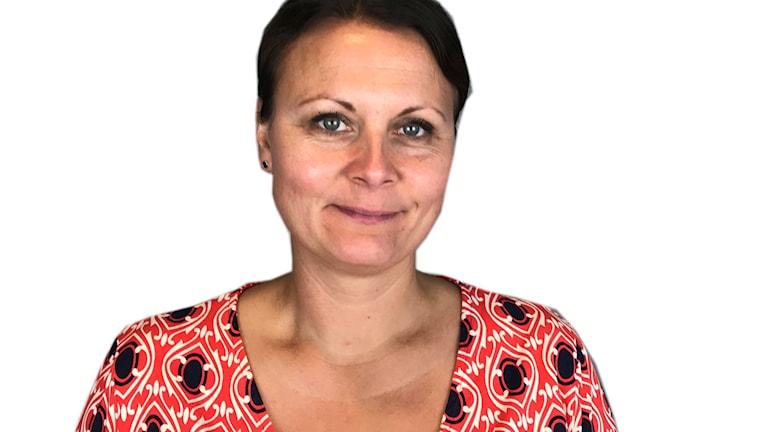 Helena Malmgren, Sociala medier P4 Örebro