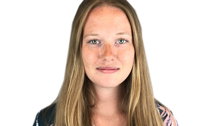 Sara Edvinsson