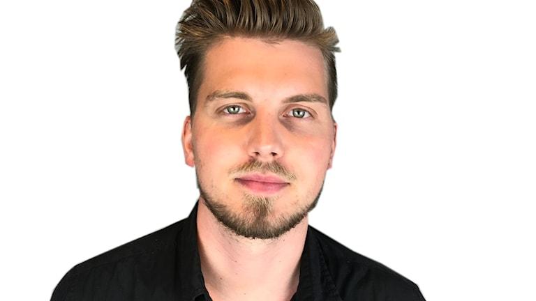 Nick Strömgren, Förmiddag i P4 Örebro och reporter.