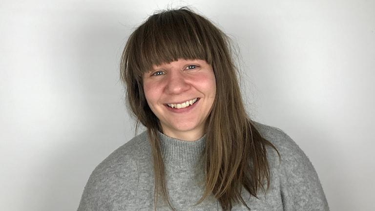Sofia Strandberg, Förmiddagsprogrammet.