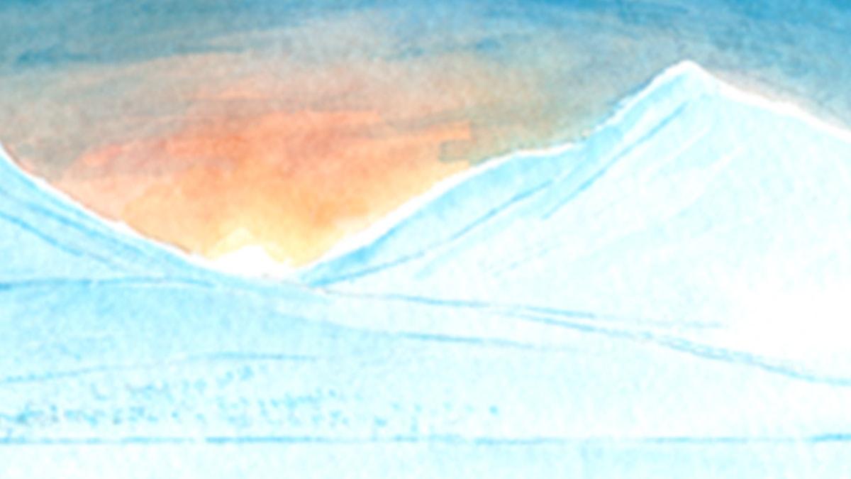 Magiska skrinet, illustration Katarina Strömgård