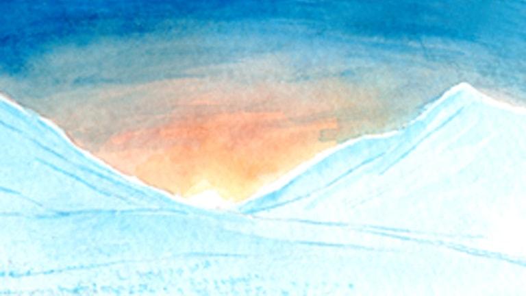 Programbild för Magiska skrinet: Noaidegiisá (samiska)
